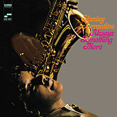 Always Something There by Stanley Turrentine