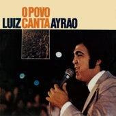 O Povo Canta de Luiz Ayrão
