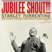 Jubilee Shout!!! by Stanley Turrentine