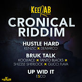 Cronical Riddim by Various Artists