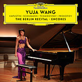 The Berlin Recital – Encores de Yuja Wang