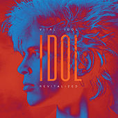 Eyes Without A Face (Tropkillaz Remix) de Billy Idol