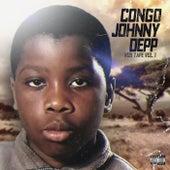 Vostape Vol.1: Congo Johnny Depp van LouiVos
