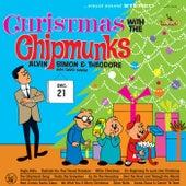Christmas With The Chipmunks de The Chipmunks