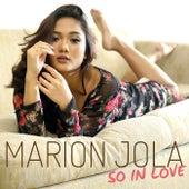 So In Love di Marion Jola