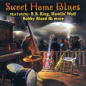 Sweet Home Blues de Various Artists