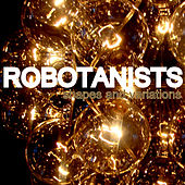 Shapes and Variations by Robotanists