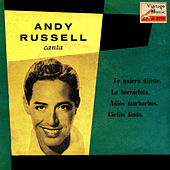 Vintage Vocal Jazz / Swing No. 94 - EP: Adios Muchachos by Andy Russell