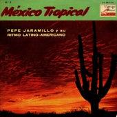 Vintage México No. 141 - EP: Ritmos Latino-Americanos by Pepe Jaramillo