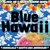 Blue Hawaii by Mokuaina Blue
