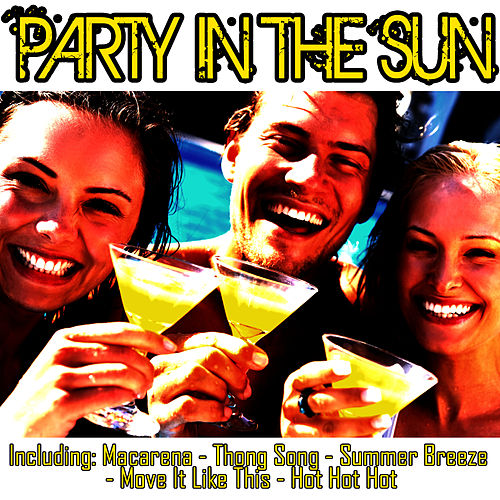 Party In The Sun by Pop Feast