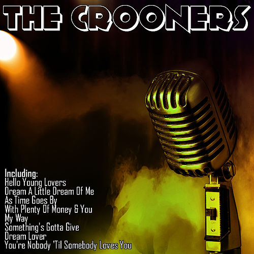 The Crooners by Pop Feast