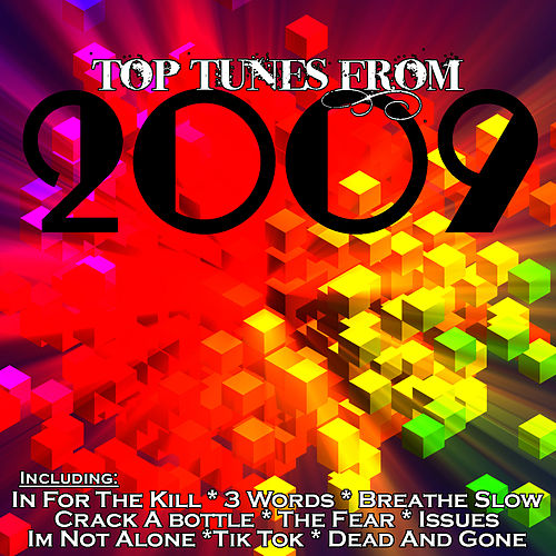 Top Tunes From 2009 by Pop Feast