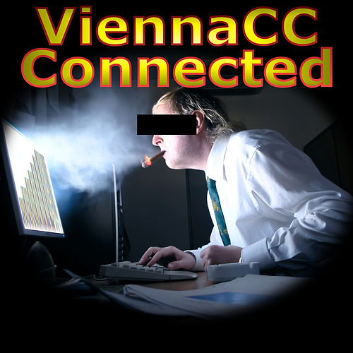 Connected von ViennaCC