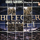 Bleecker Station by Greg Weeks