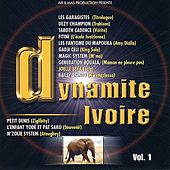 Dynamite Ivoire Vol. 1 by Various Artists