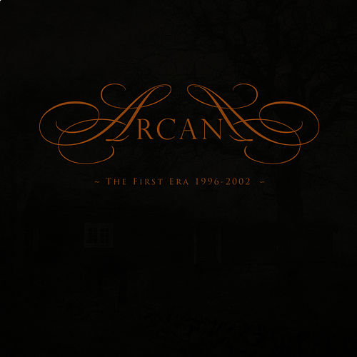 ... The Last Embrace by Arcana