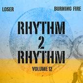 Rhythm 2 Rhythm Vol. 12 de Various Artists