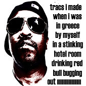 Trax I Made by Todd Terry