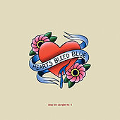 Deep Elm Sampler No. 4 - Hearts Bleed Blue by Various Artists