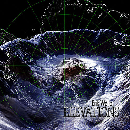 Elevations by Erik Wøllo