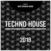 Techno House 2018 - EP by Various Artists