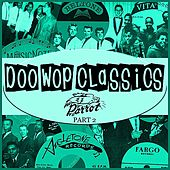 Doo-Wop Classics Vol. 17 [Parrot Records Part 2] de Various Artists