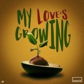 My Love's Growing di El Chante