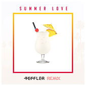 Summer Love (Dance Remix) de Ricky Breaker Teffler