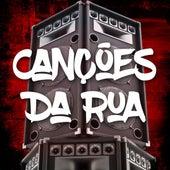 Canções da rua by Various Artists