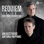 Requiem: The Pity of War - Butterworth: A Shropshire Lad: V.