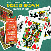 King Jammy Presents: Dennis Brown Tracks Of Life de Dennis Brown