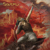Dead Behind the Eyes by Soulfly