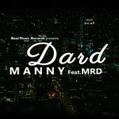 Dard (feat. MRD) de El Manny