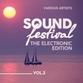 Sound Festival (The Electronic Edition), Vol. 2 de Various Artists