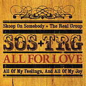 All For Love - Aikoso Subete de The Real Group