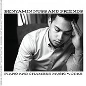 Benyamin Nuss And Friends by Various Artists