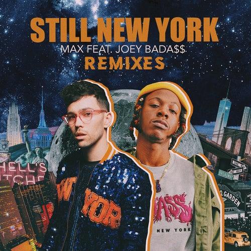Still New York (Remixes) by max