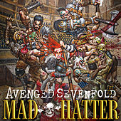 Mad Hatter de Avenged Sevenfold