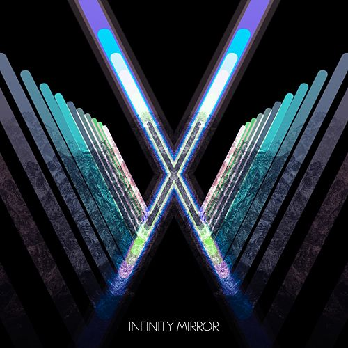 Infinity Mirror by Man Without Country