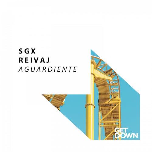 Aguardiente by SGX