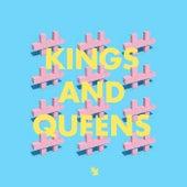 Kings and Queens, Pt. 2 de De Hofnar