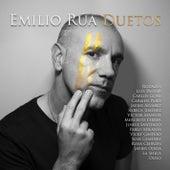 Duetos by Emilio Rúa