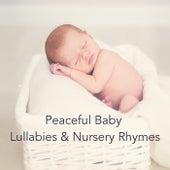 Baby Sleep Lullabies & Nursery Rhymes de Baby Sleep Sleep