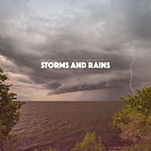 Storms And Rains de Various Artists