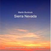 Sierra Nevada von Martin Buntrock
