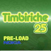 Timbiriche Nokia Pre-Load by Timbiriche
