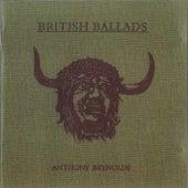 British Ballads de Anthony Reynolds