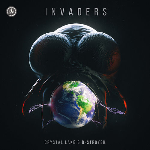 Invaders by Crystal Lake