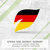 Spring Tube Journey. Germany by Various Artists